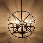 lampe de chevet baroque noir TOP 7 image 1 produit