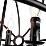 lampe de chevet baroque noir TOP 7 image 3 produit