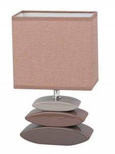 lampe de chevet beige TOP 0 image 0 produit