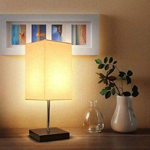 lampe de chevet beige TOP 12 image 0 produit