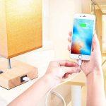 lampe de chevet beige TOP 14 image 1 produit