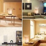 lampe de chevet beige TOP 6 image 3 produit