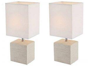 lampe de chevet beige TOP 7 image 0 produit