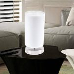 lampe de chevet blanche TOP 1 image 1 produit