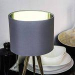 lampe de chevet bleu marine TOP 3 image 4 produit