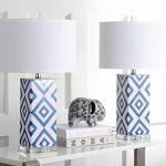 lampe de chevet bleu marine TOP 6 image 3 produit