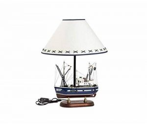 lampe de chevet bleu marine TOP 8 image 0 produit