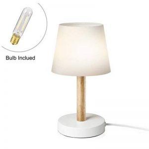 lampe de chevet bois design TOP 8 image 0 produit