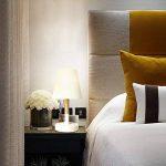 lampe de chevet bois et blanc TOP 5 image 3 produit