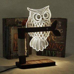 lampe de chevet bois TOP 3 image 0 produit