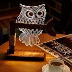 lampe de chevet bois TOP 3 image 3 produit