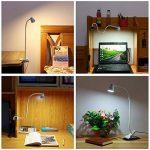 lampe de chevet clip TOP 14 image 4 produit