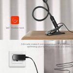lampe de chevet clipsable TOP 14 image 2 produit