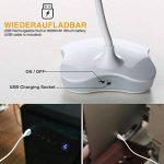 lampe de chevet clipsable TOP 9 image 3 produit