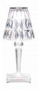 lampe de chevet cristal TOP 1 image 0 produit