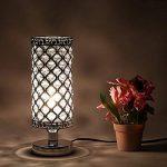 lampe de chevet cristal TOP 10 image 1 produit