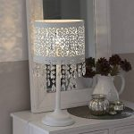 lampe de chevet cristal TOP 4 image 1 produit