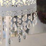lampe de chevet cristal TOP 4 image 2 produit
