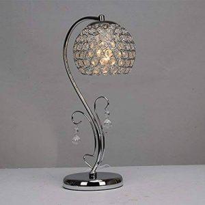 lampe de chevet cristal TOP 5 image 0 produit