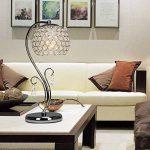 lampe de chevet cristal TOP 5 image 3 produit
