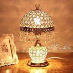 lampe de chevet cristal TOP 6 image 3 produit