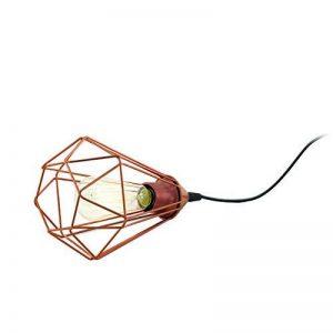 lampe de chevet cuivre TOP 2 image 0 produit
