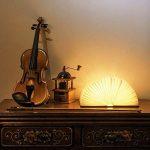 lampe de chevet design bois TOP 4 image 2 produit