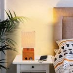 lampe de chevet design bois TOP 7 image 2 produit