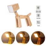 lampe de chevet design led TOP 9 image 1 produit