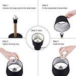 lampe de chevet design pas cher TOP 8 image 4 produit