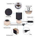 lampe de chevet design pas cher TOP 9 image 2 produit