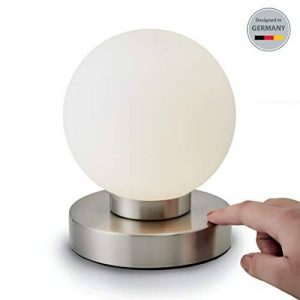 lampe de chevet design tactile TOP 11 image 0 produit