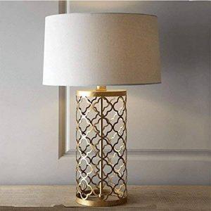 lampe de chevet dorée TOP 11 image 0 produit