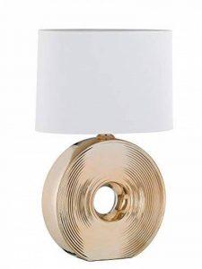 lampe de chevet dorée TOP 3 image 0 produit