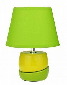 """Lampe de chevet """"Emma """" vert de la marque Urban-Lifestyle image 0 produit"""