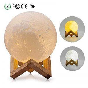 lampe de chevet en bois TOP 11 image 0 produit