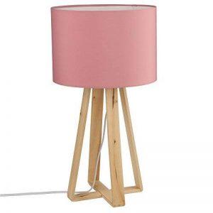 lampe de chevet en bois TOP 13 image 0 produit
