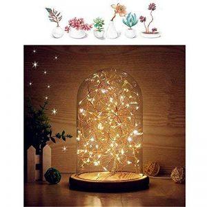 lampe de chevet en bois TOP 4 image 0 produit