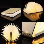 lampe de chevet en bois TOP 6 image 3 produit