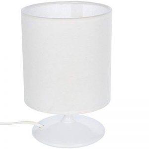 lampe de chevet en verre blanc TOP 12 image 0 produit