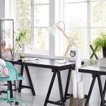 lampe de chevet en verre blanc TOP 5 image 3 produit