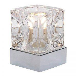 lampe de chevet en verre TOP 0 image 0 produit