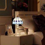 lampe de chevet en verre TOP 10 image 2 produit