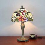 lampe de chevet en verre TOP 12 image 1 produit