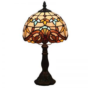 lampe de chevet en verre TOP 13 image 0 produit