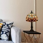 lampe de chevet en verre TOP 13 image 1 produit