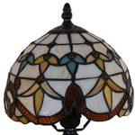 lampe de chevet en verre TOP 13 image 4 produit