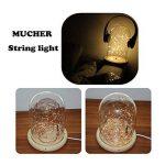 lampe de chevet en verre TOP 6 image 3 produit