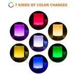 lampe de chevet led TOP 5 image 2 produit