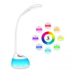 lampe de chevet luminosité réglable TOP 12 image 0 produit